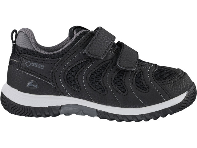 Viking Footwear Cascade III GTX Zapatillas Niños, black